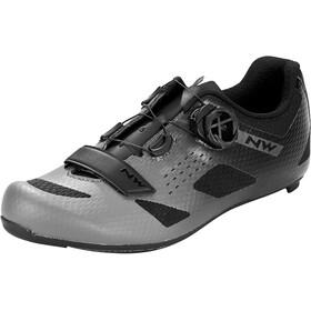 Northwave Storm Carbon Shoes Men anthracite/black